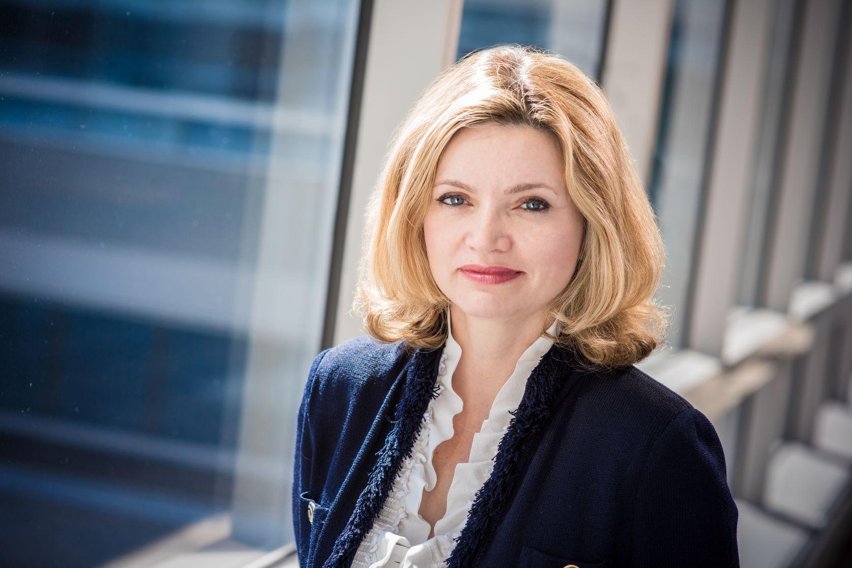 Elena Mossina-International Tax Partner