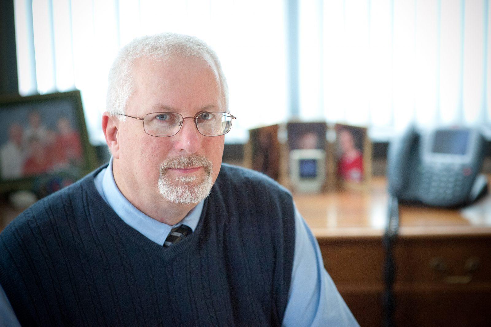 Richard Provaznik