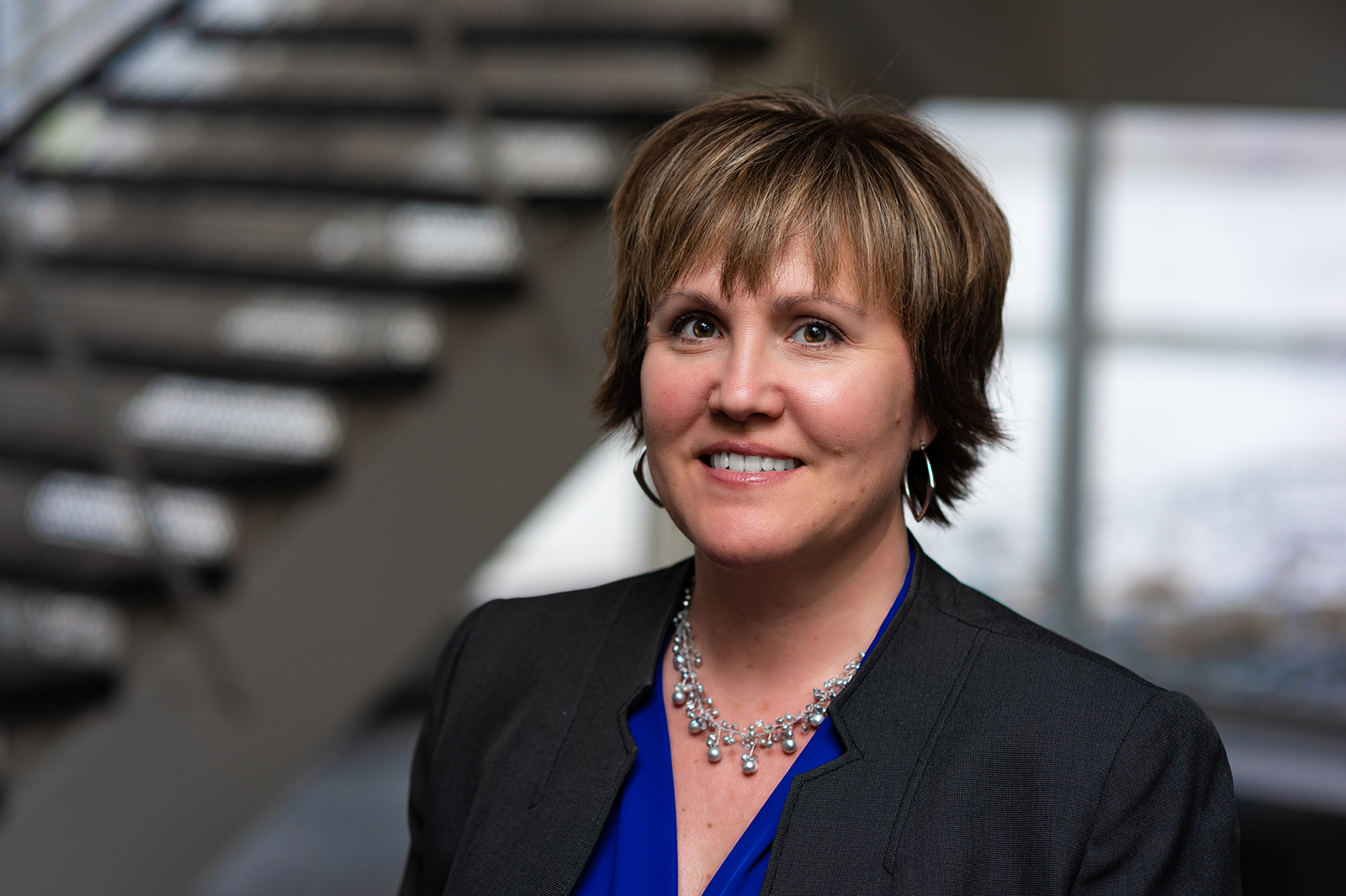 Tracy Burkhart