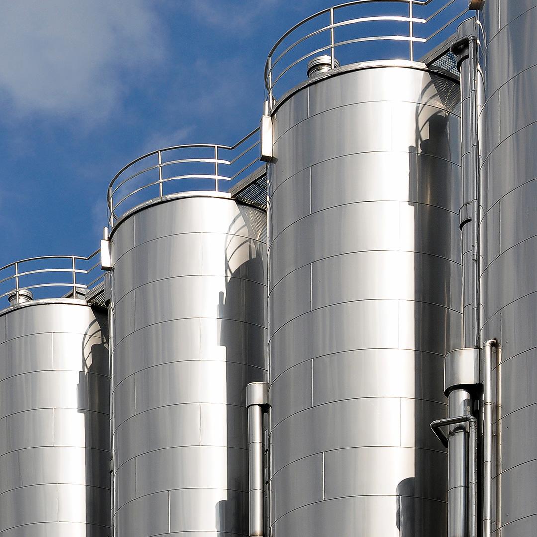 industrial equipment manufacturing ERP