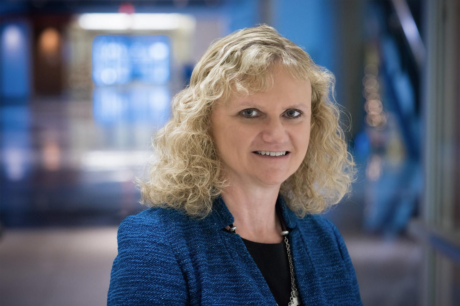 Julie Krehbiel, CFP®