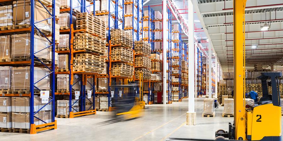 Warehouse Design Services