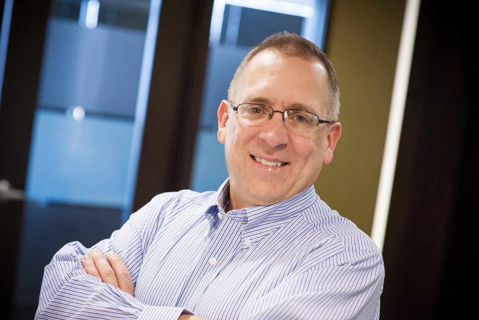 Tom Myers, Sikich Partner