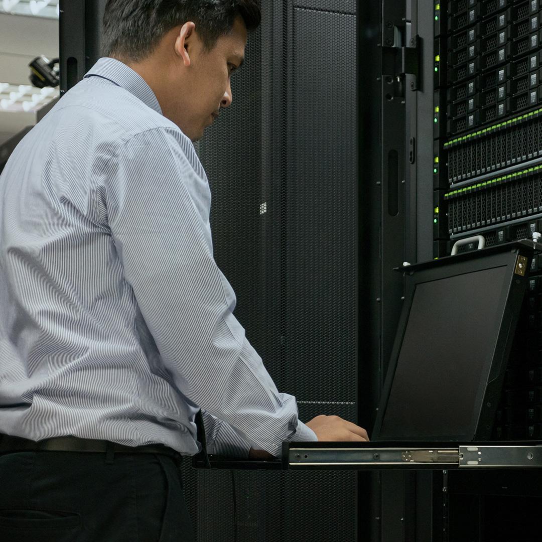 virtual machine network troubleshooting