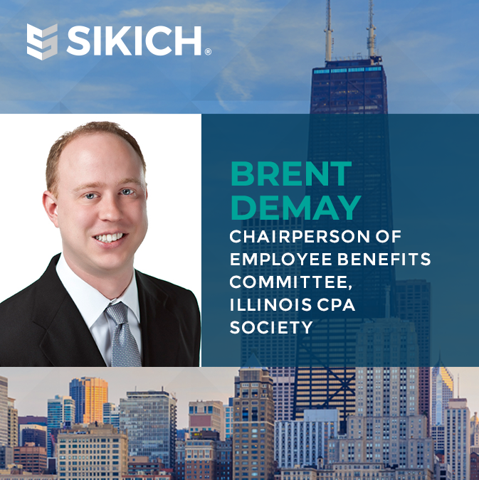 Brent Demay-IL CPA Society
