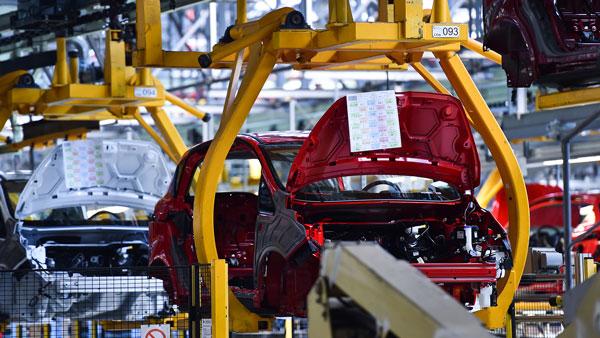 manufacturing automotive
