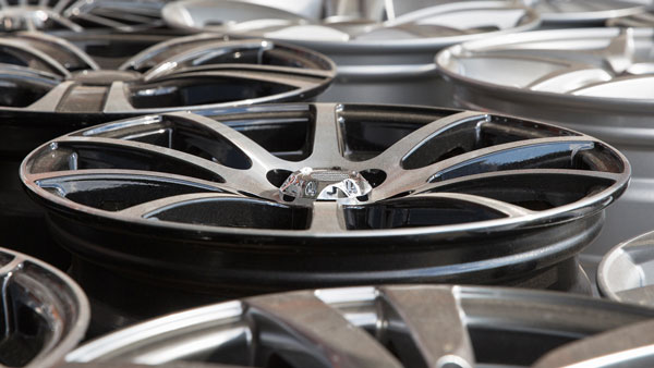 car rims for the wholesale automotive industry