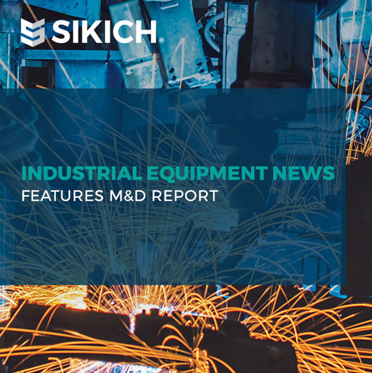 M&D-Featured-in-Industrial-Equipment-News