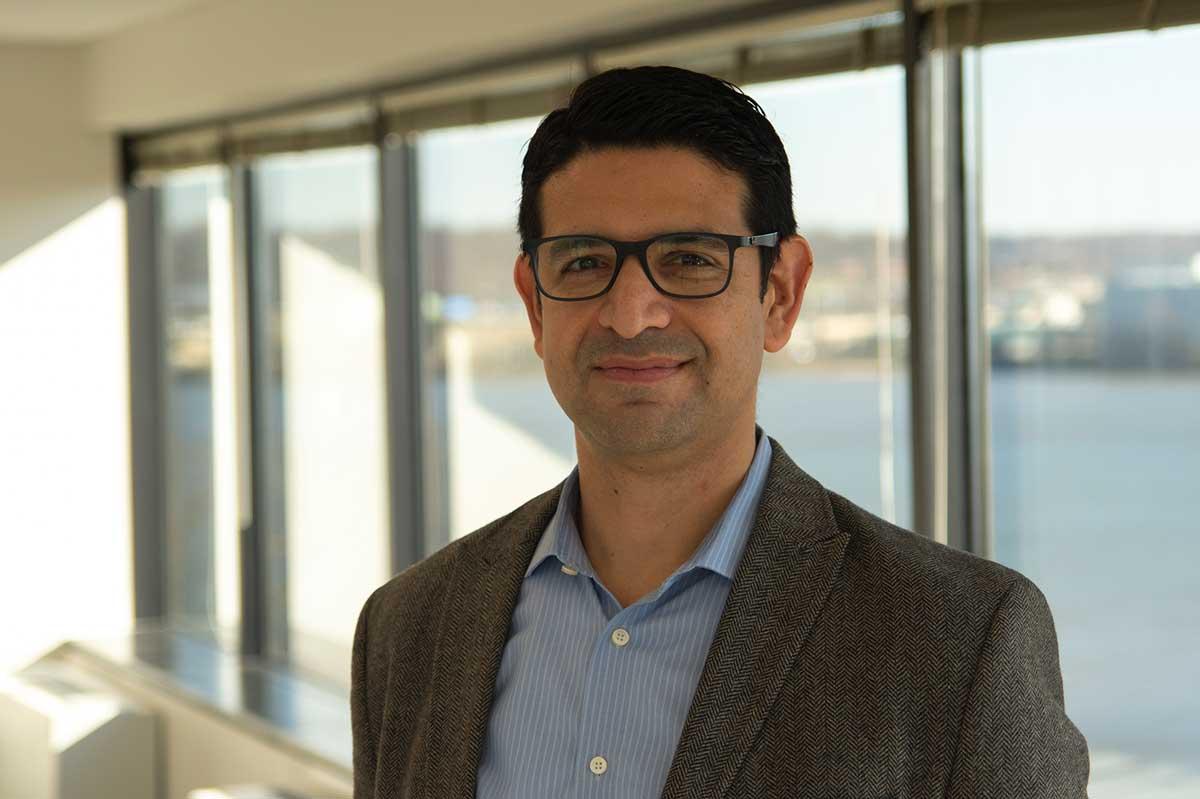 image of Marco Fernandes