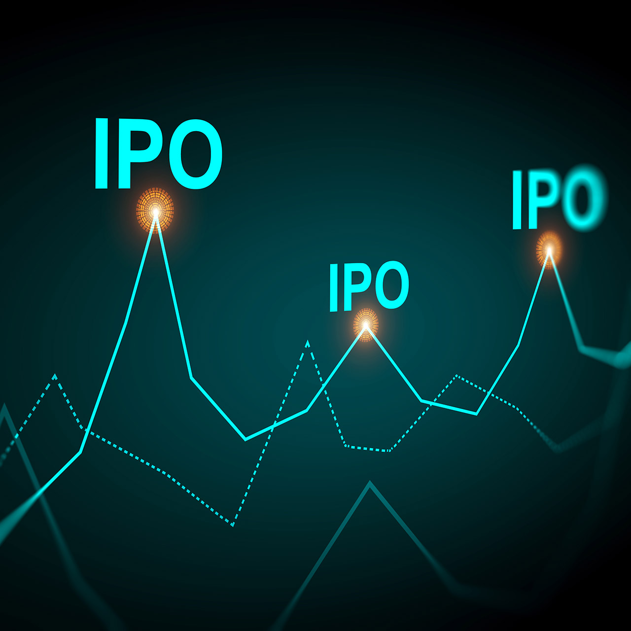 life sciences IPO phase