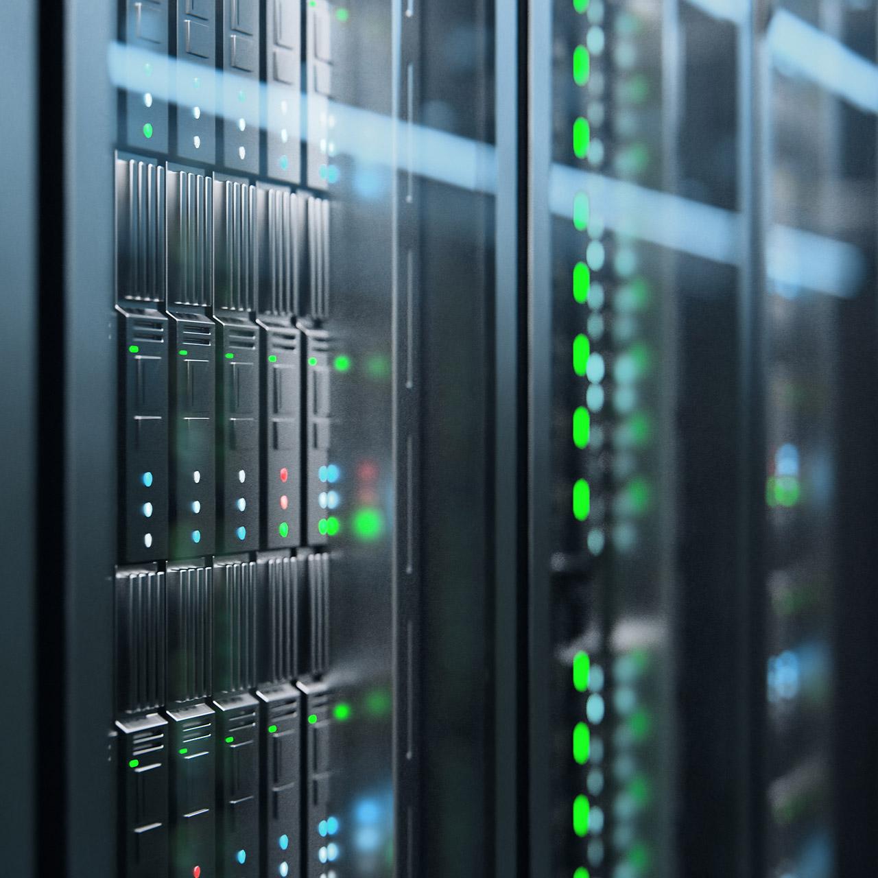 server warranties