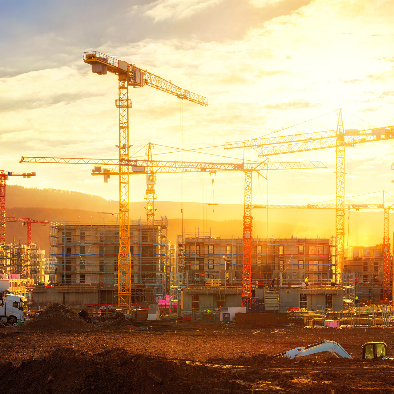 consolidated construction management software