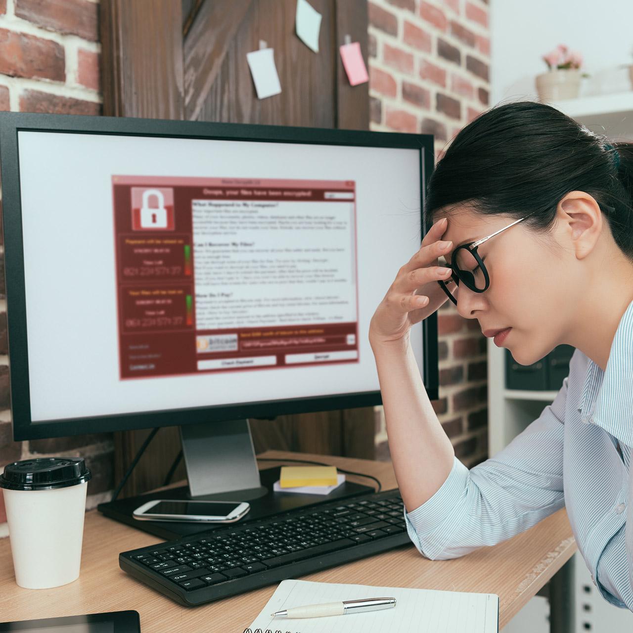 cyber security threat prep