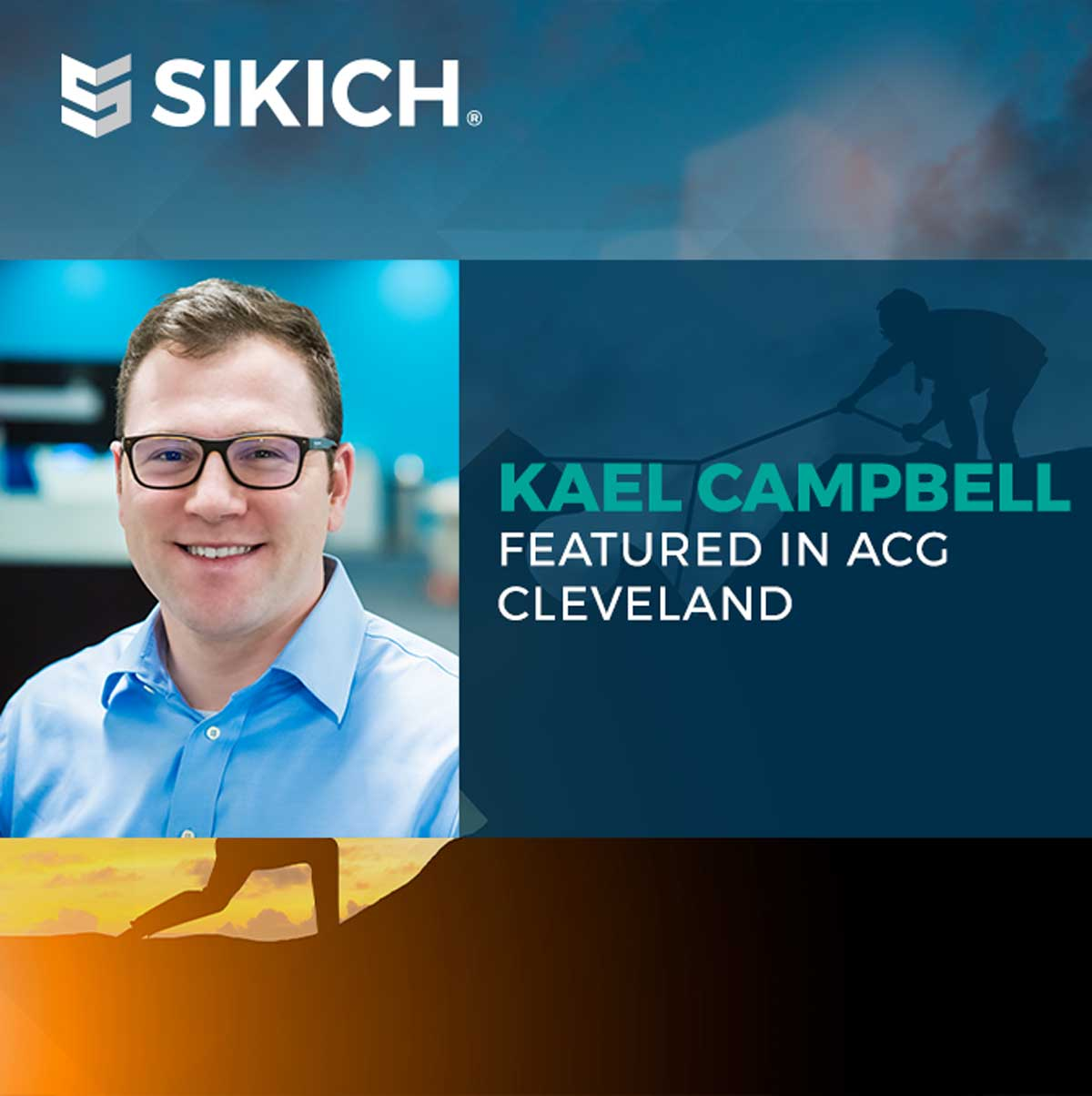 Kael-Campbell-Featured-in-ACG-Cleveland