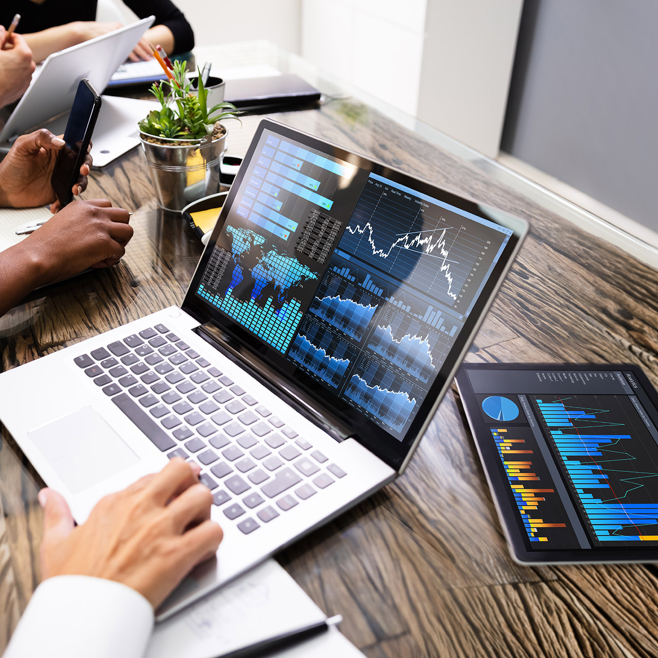 Power BI and Salesforce
