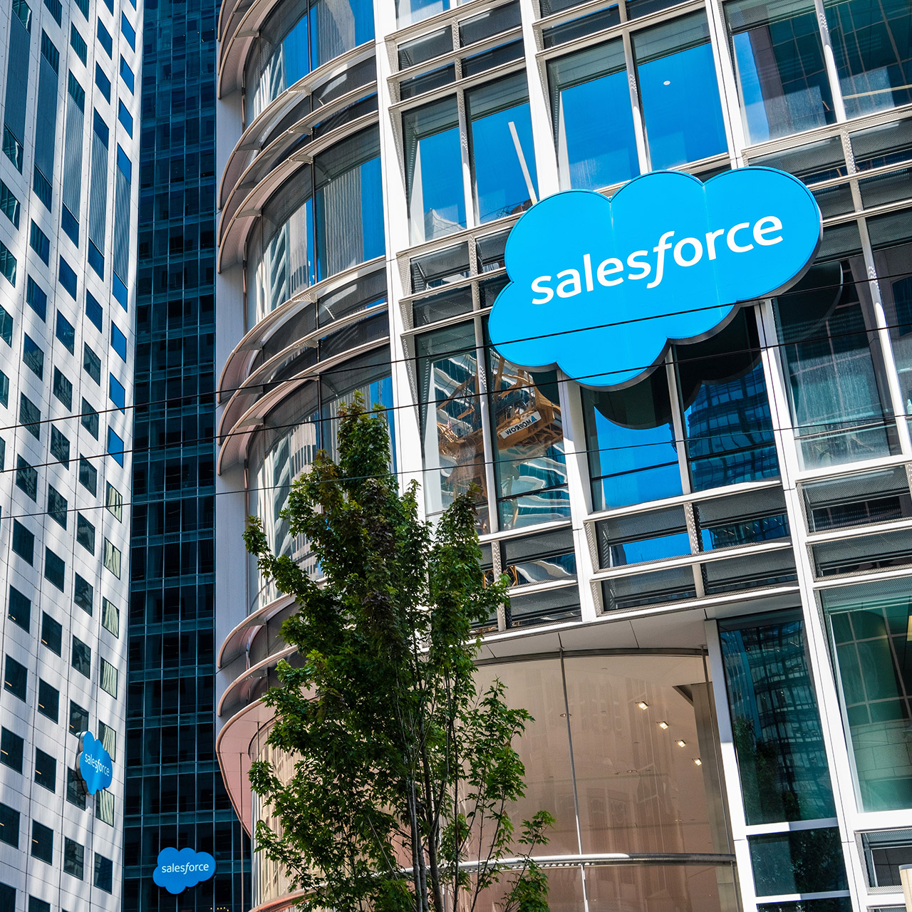 Salesforce Winter 2021