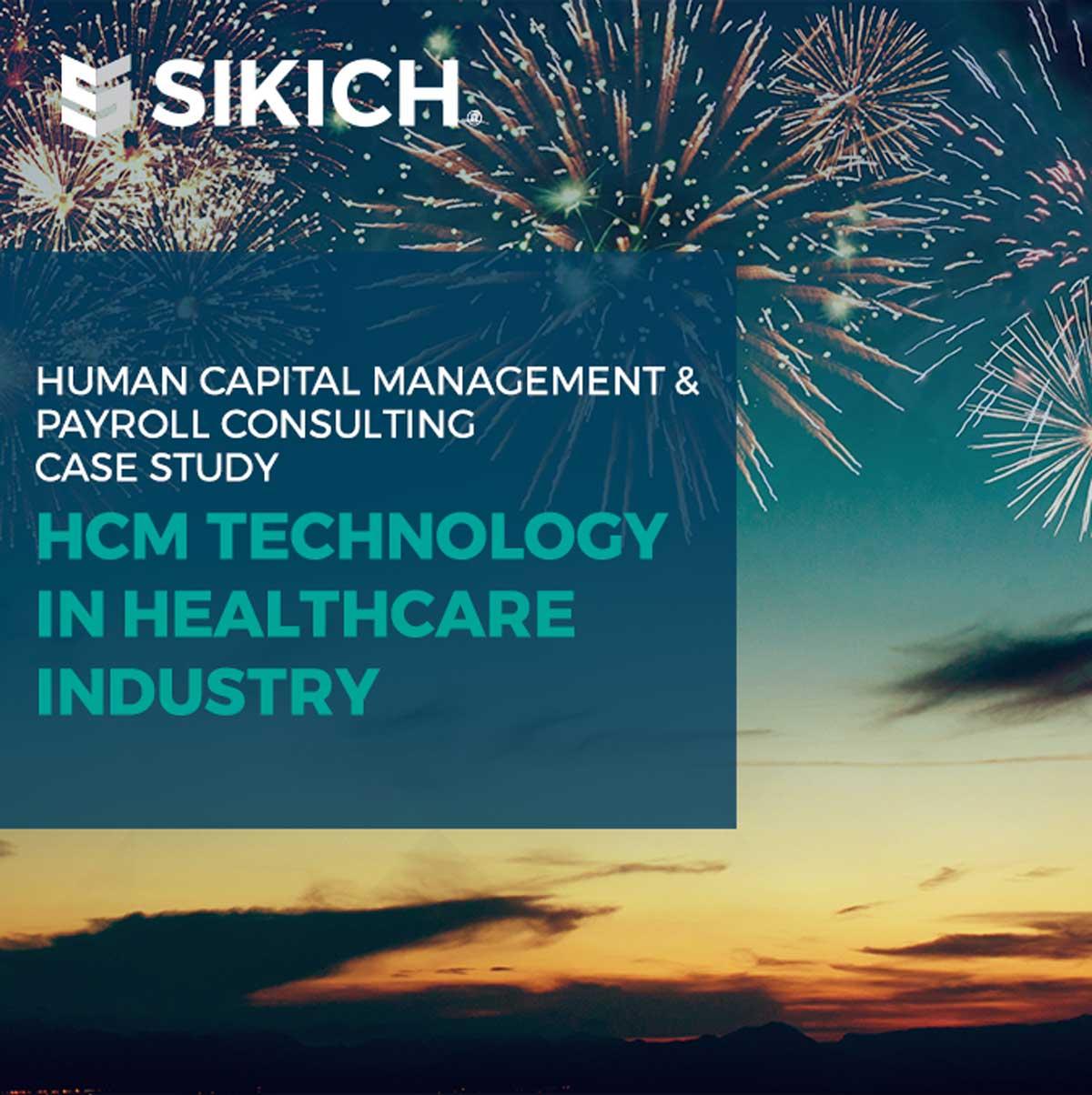 HCM-Healthcare-Provider-Case-Study