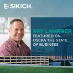 Ray Lampner Featured on OSCPA the State of Business