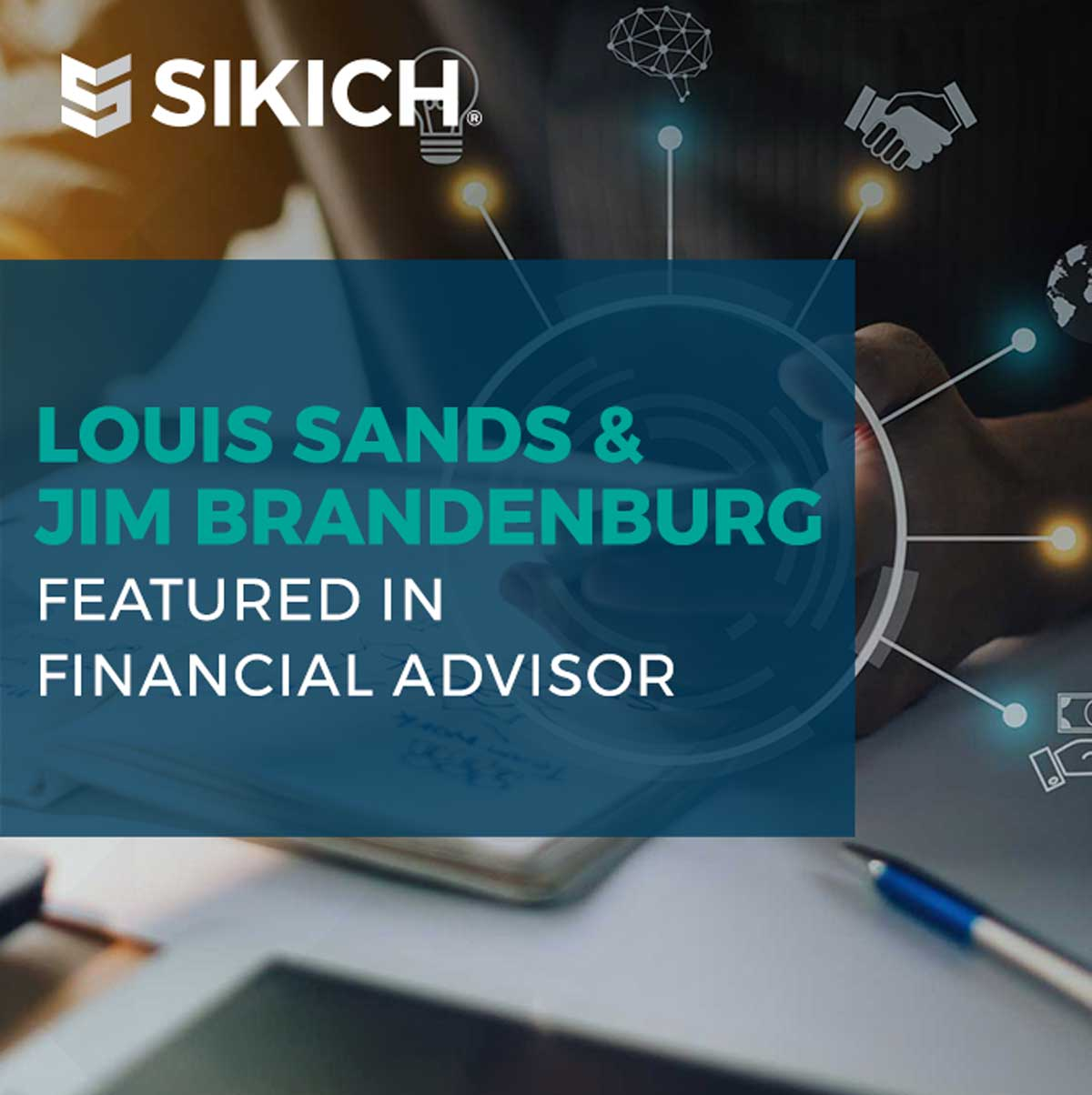 Sands-Brandenburg-Featured-In-Financial-Advisor