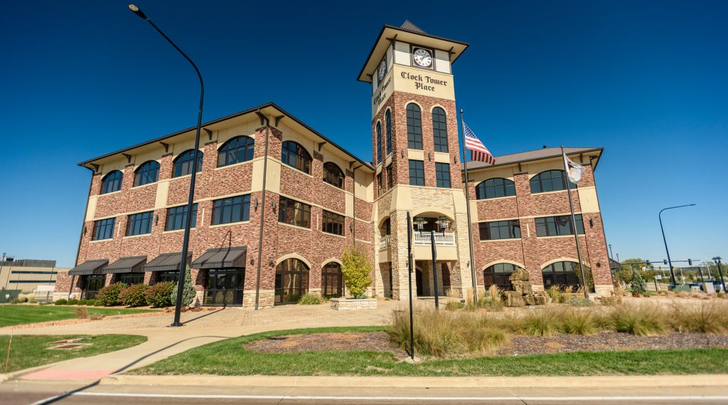 image of the Peoria, IL Office