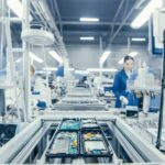 PPP Reporting Period Net Income Management & Tax Considerations For Manufacturers