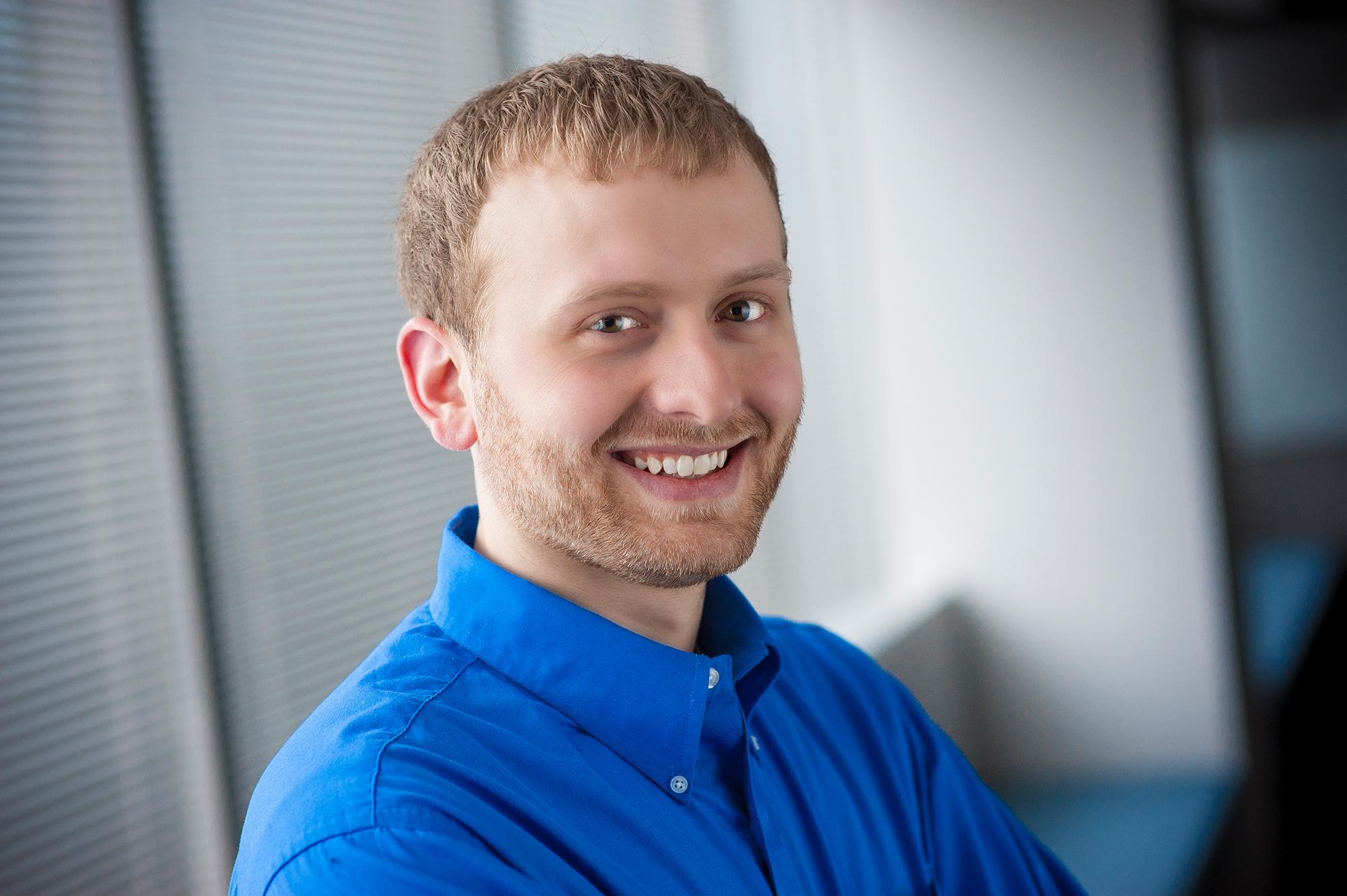 Blaine Grzegorek