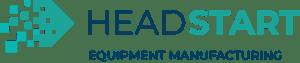 HEADSTART Equipment MFG Logo