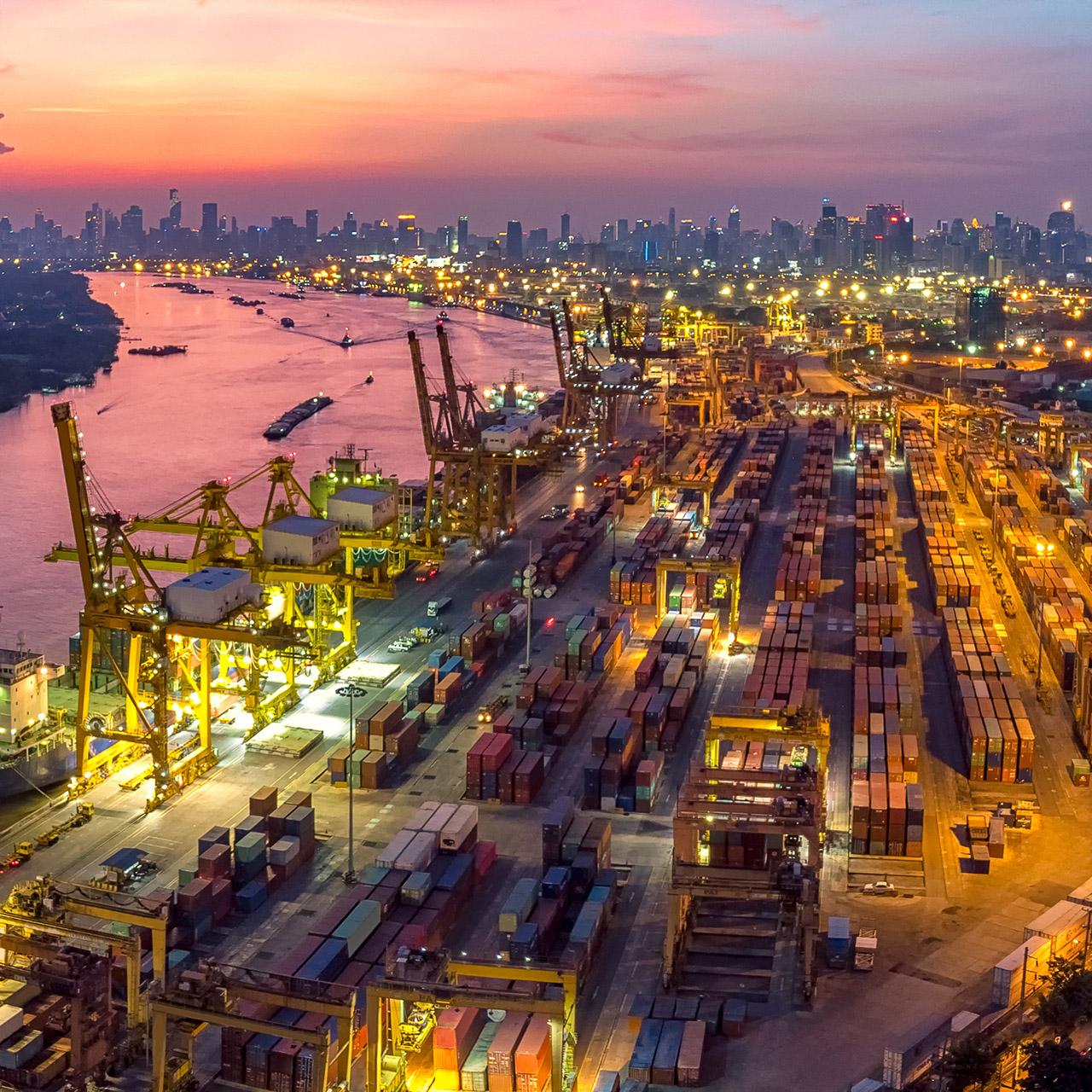 adapt supply chain