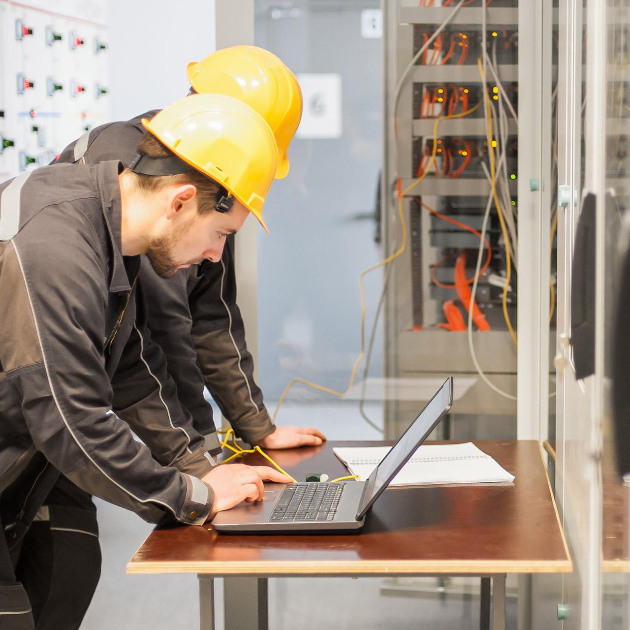 supply chain remote workforce