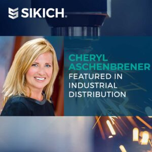 Cheryl-Aschenbrener-Featured-in-Industrial-Distribution