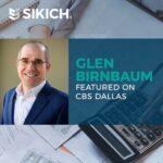 Glen Birnbaum Featured on CBS Dallas