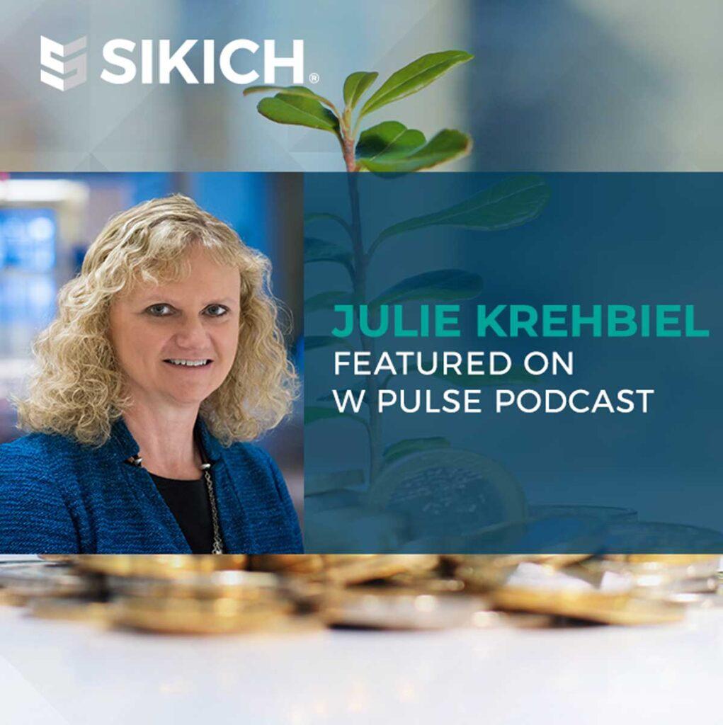Julie-Krehbiel-featured-on-W-Pulse-Podcast