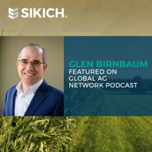 Glen-Birnbaum-Featured-on-Global-Ag-Network-Podcast